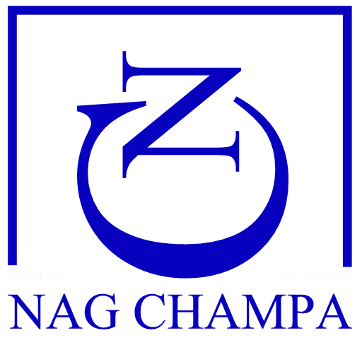nag champa blog